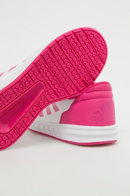 adidas Performance - Detské topánky Alta Sport K Dievčenský