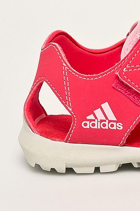 adidas Performance - Detské sandále Captain Toey Dievčenský