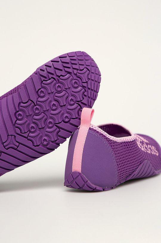 adidas Performance - Detské topánky Kurobe <p>Zvršok: Syntetická látka, Textil Vnútro: Textil Podrážka: Syntetická látka</p>