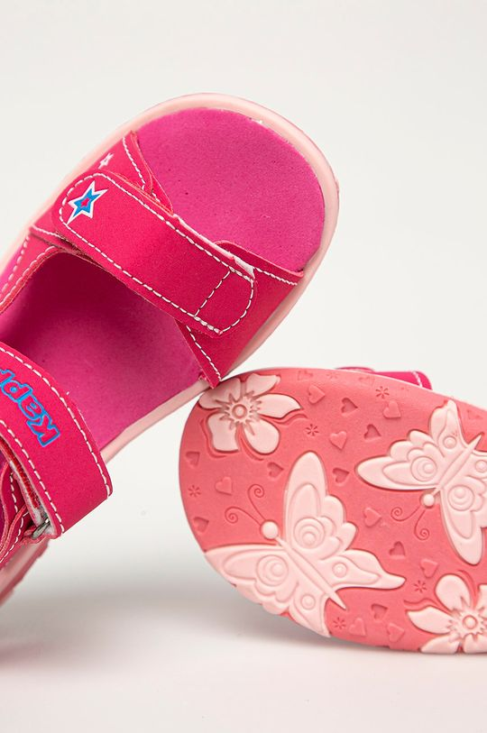 Kappa - Dětské sandály Starway Dívčí