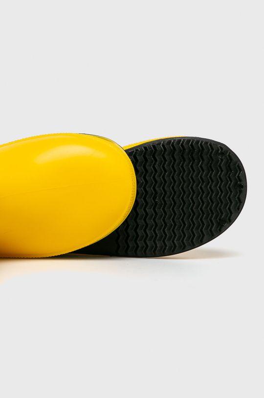 żółty Coqui - Kalosze dziecięce