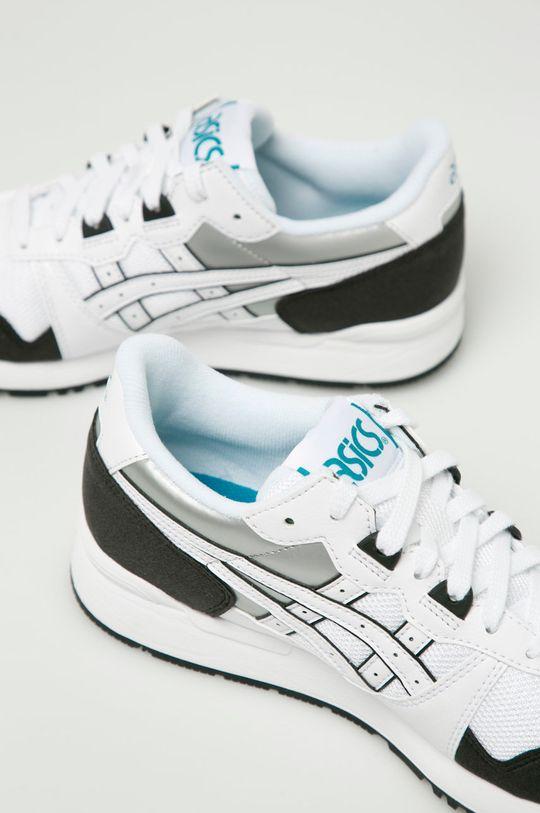 alb Asics Tiger - Pantofi