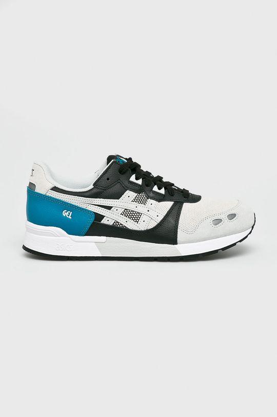 svetlosivá Asics Tiger - Topánky Gel Lyte Pánsky