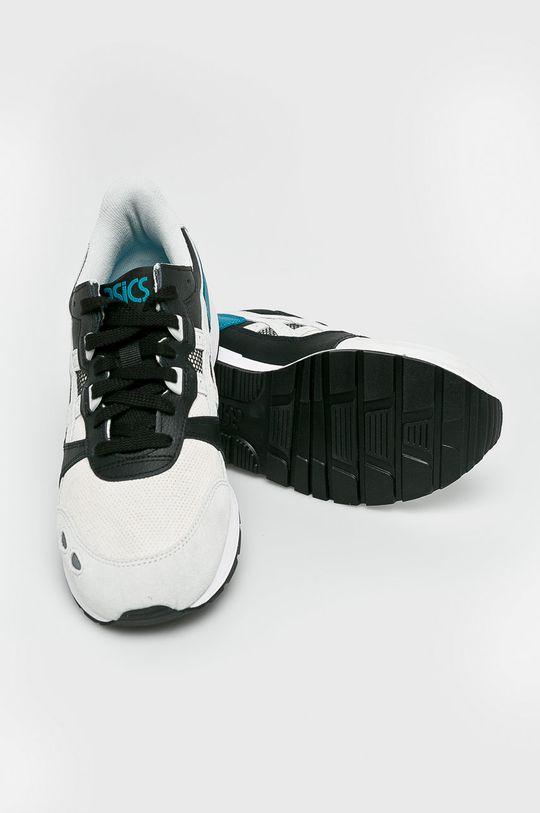 svetlosivá Asics Tiger - Topánky Gel Lyte