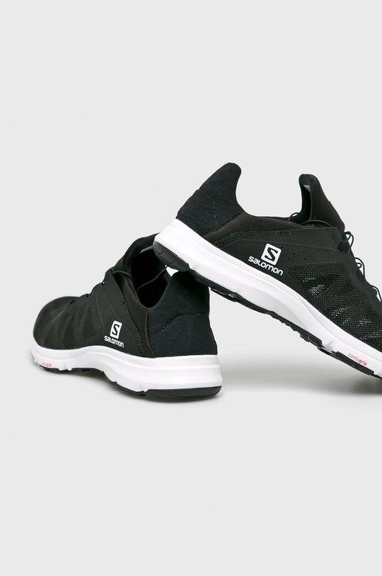 negru Salomon - Pantofi Amphib Bold