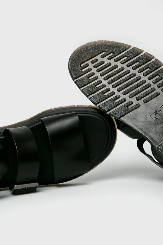 Dr Martens - Sandale Gamba: Piele naturala Interiorul: Piele naturala Talpa: Material sintetic