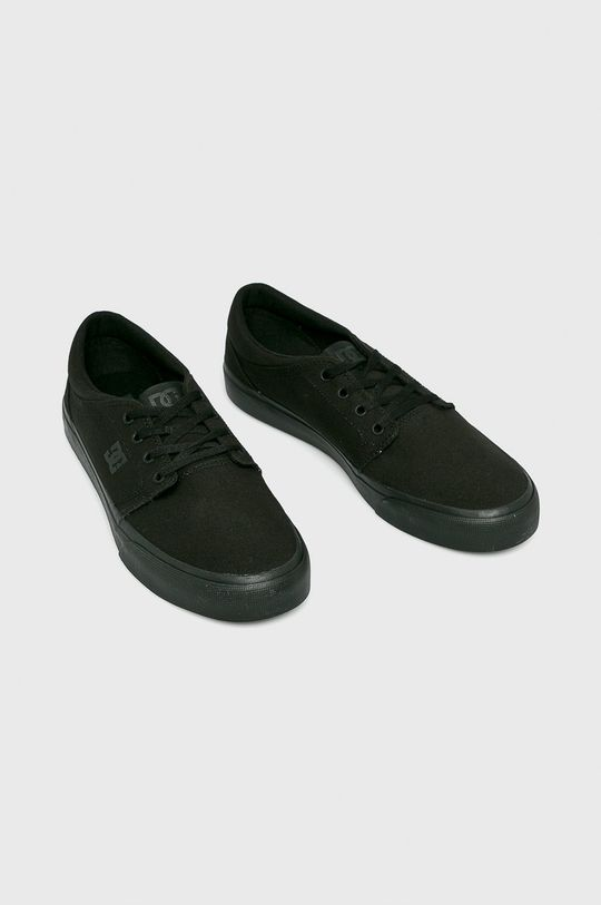 DC - Buty czarny