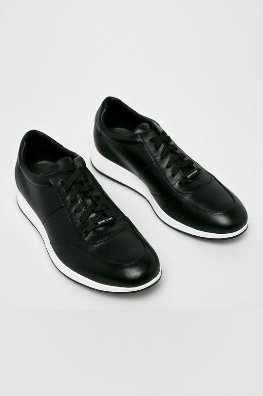 Gino Rossi - Cipő Mauro fekete