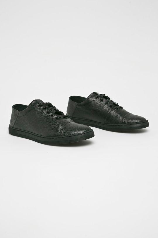 Gino Rossi - Cipő Taimer fekete