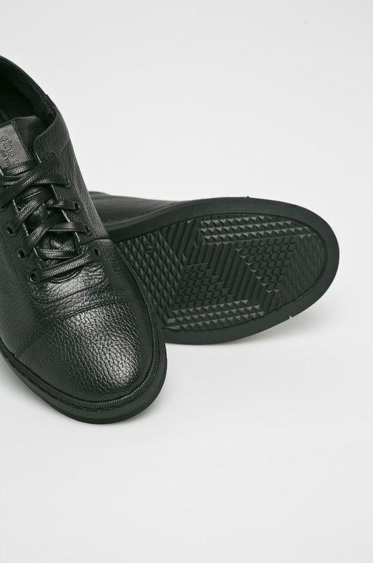 fekete Gino Rossi - Cipő Taimer