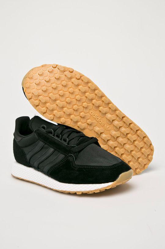 adidas Originals - Topánky Forest Grove Pánsky