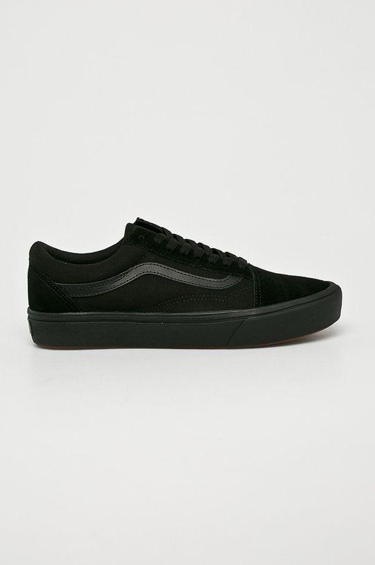 černá Vans - Tenisky Comfycush Old Skool Pánský