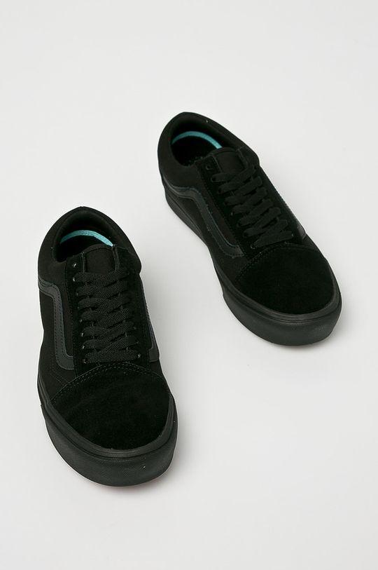Vans - Tenisky Comfycush Old Skool černá