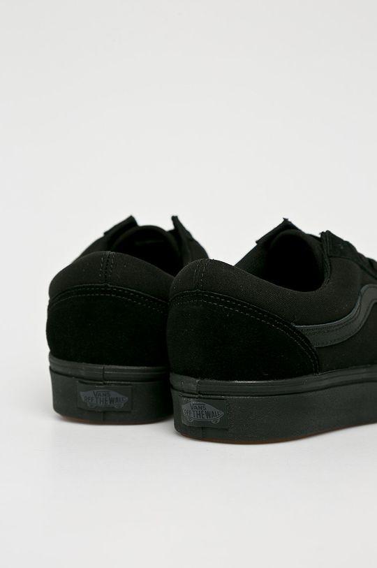 černá Vans - Tenisky Comfycush Old Skool