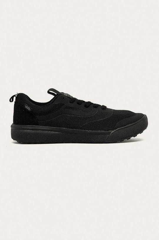 čierna Vans - Topánky Pánsky