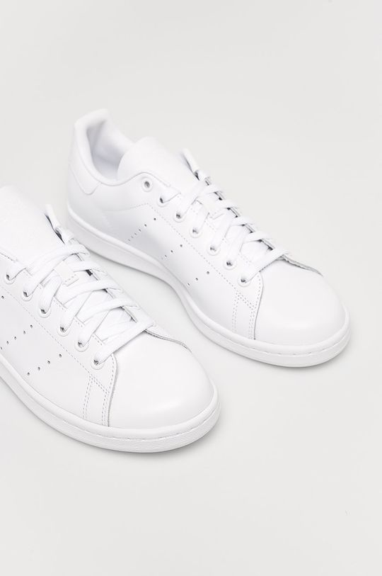 adidas Originals - Buty Stan Smith biały