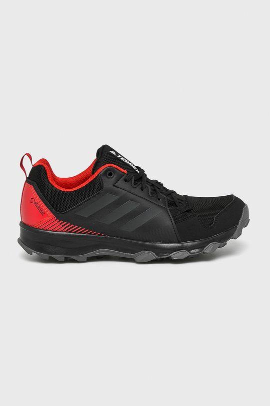 čierna adidas Performance - Topánky Terrex Trackerocker Gtx Pánsky