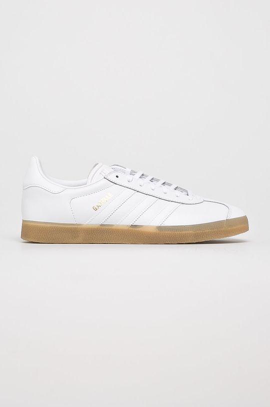 biela adidas Originals - Topánky Pánsky