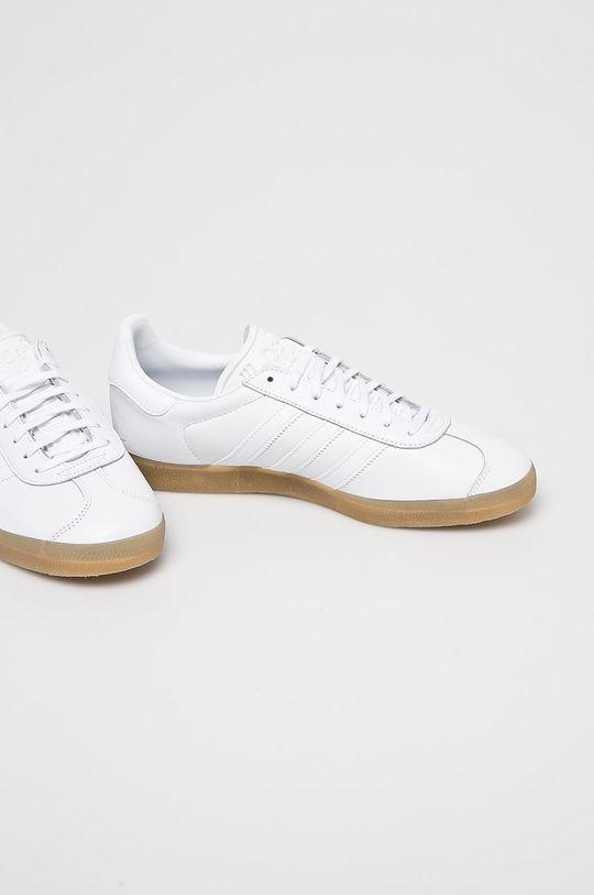 adidas Originals - Topánky biela