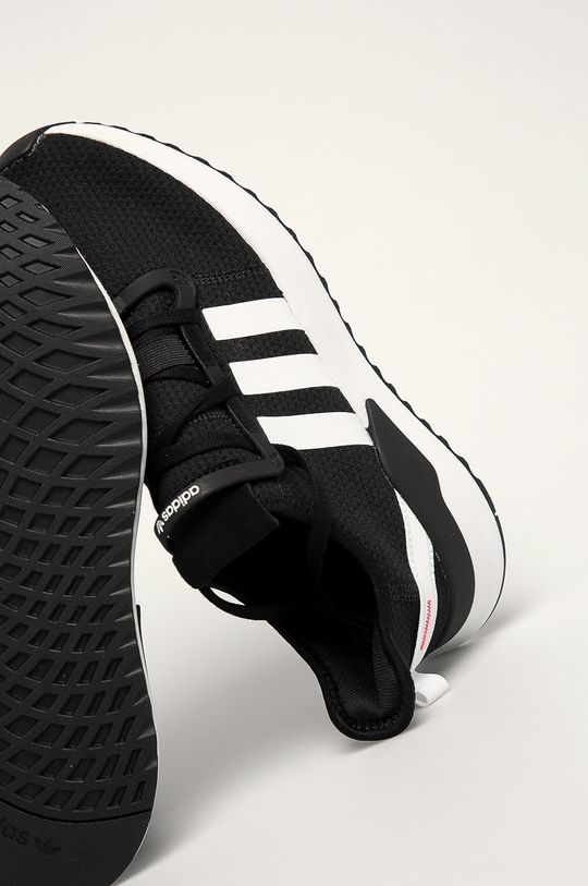 adidas Originals - Boty U Path Run černá