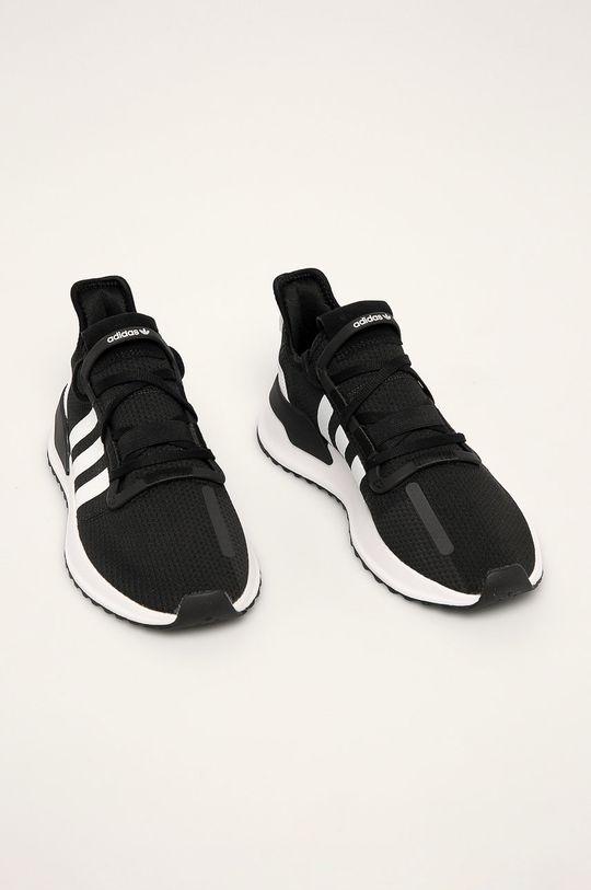 adidas Originals - Boty U Path Run Svršek: Umělá hmota, Textilní materiál Vnitřek: Textilní materiál Podrážka: Umělá hmota
