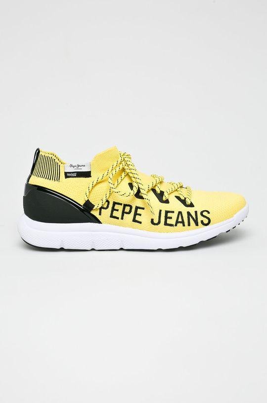 sárga Pepe Jeans - Cipő Hike Summer Férfi