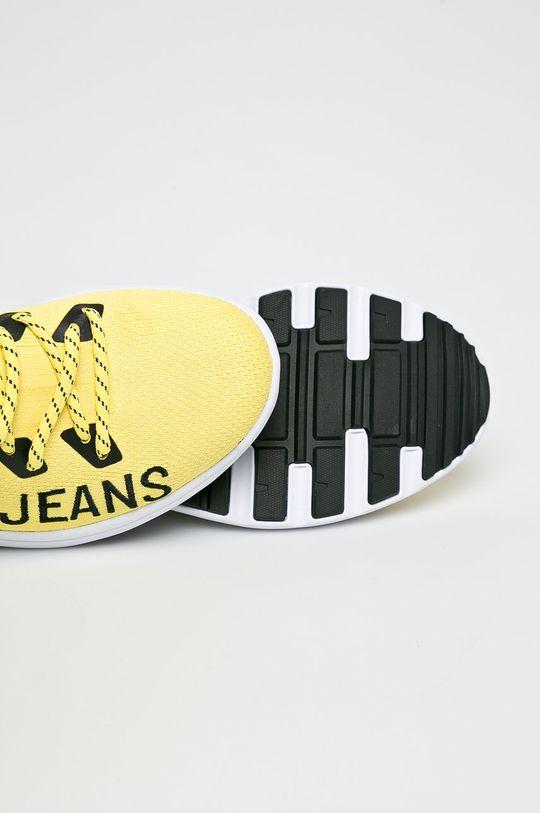 sárga Pepe Jeans - Cipő Hike Summer