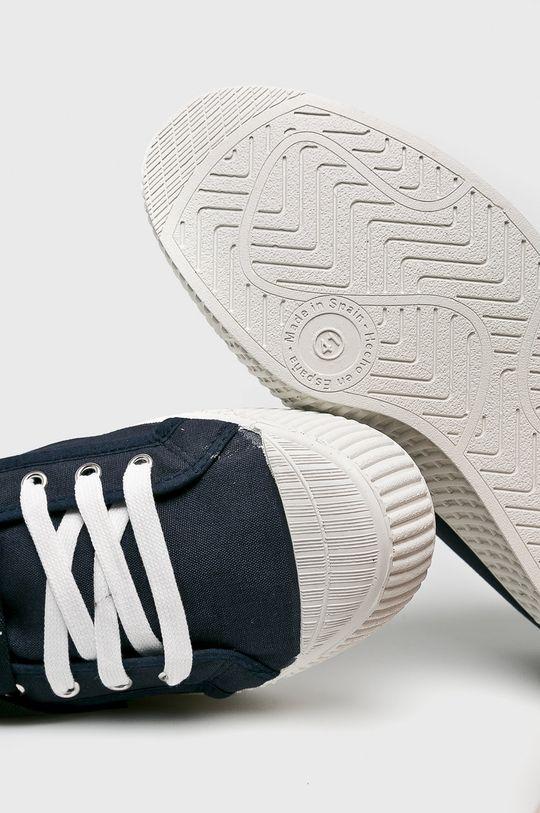 sötétkék Pepe Jeans - Sportcipő In-G Hi