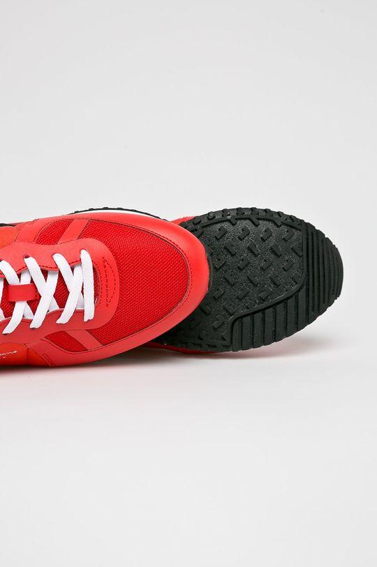 piros Pepe Jeans - Cipő Tinker Hr