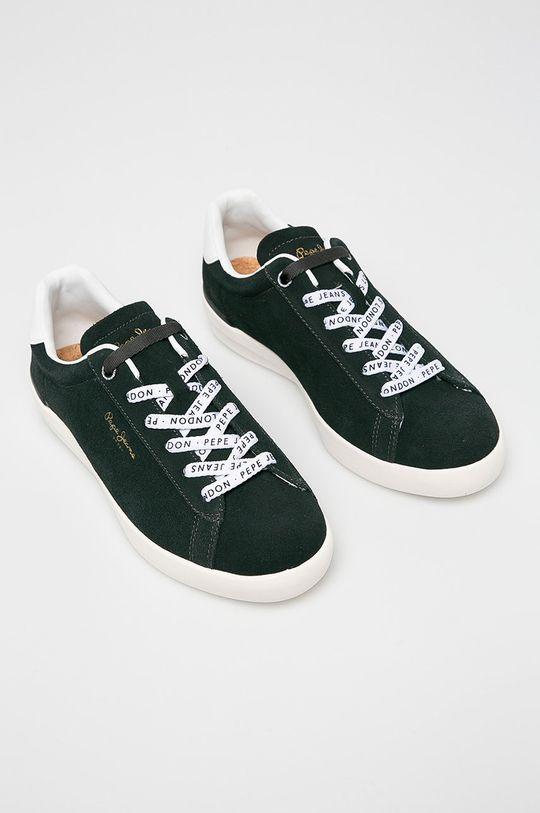 Pepe Jeans - Cipő Roland fekete