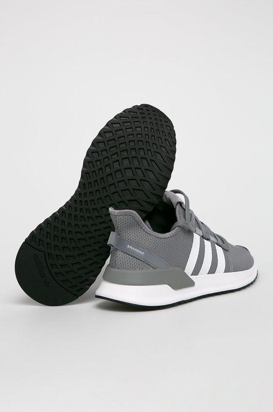 adidas Originals - Topánky U_Path Run <p>Zvršok: Syntetická látka, Textil Vnútro: Textil Podrážka: Syntetická látka</p>
