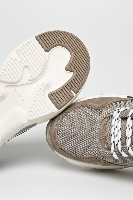 szürke Pepe Jeans - Cipő Sinyu Men