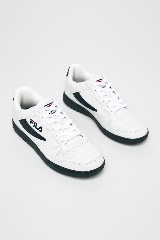 Fila - Cipő Fx100 low fehér