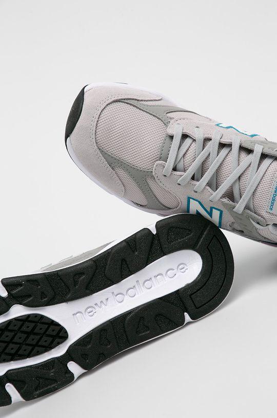 szürke New Balance - Cipő MSX90RCE