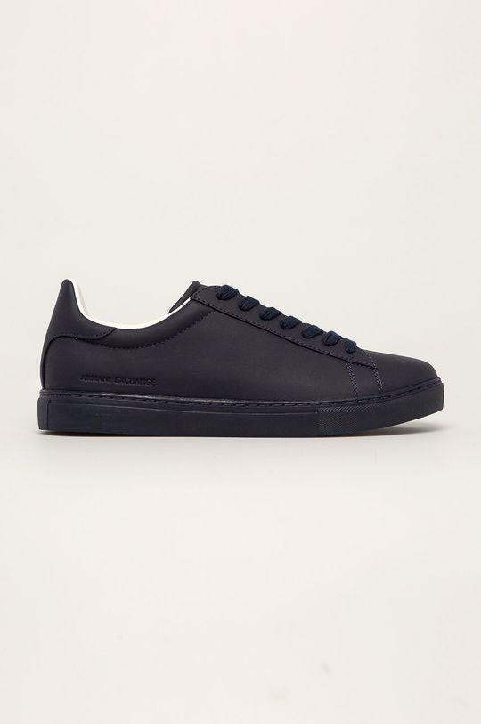 sötétkék Armani Exchange - Cipő XUX001.XV093 Férfi