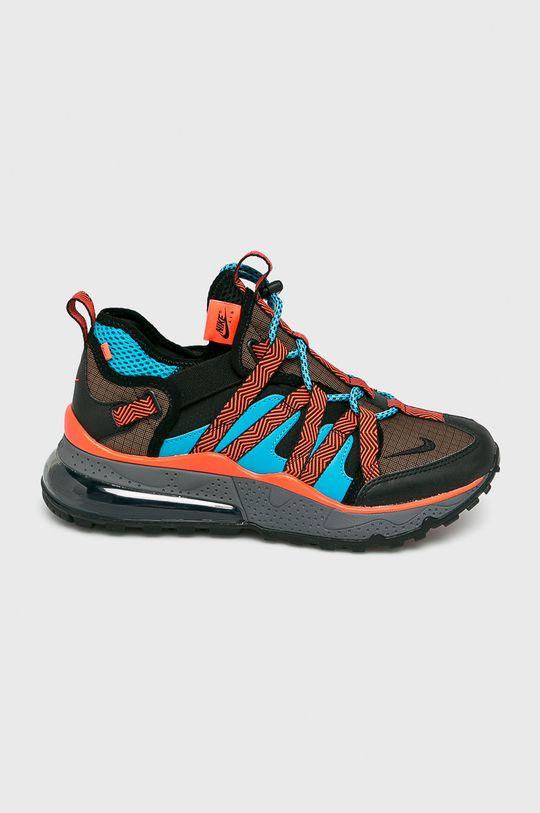 többszínű Nike Sportswear - Cipő Air Max 270 Bowfin Férfi