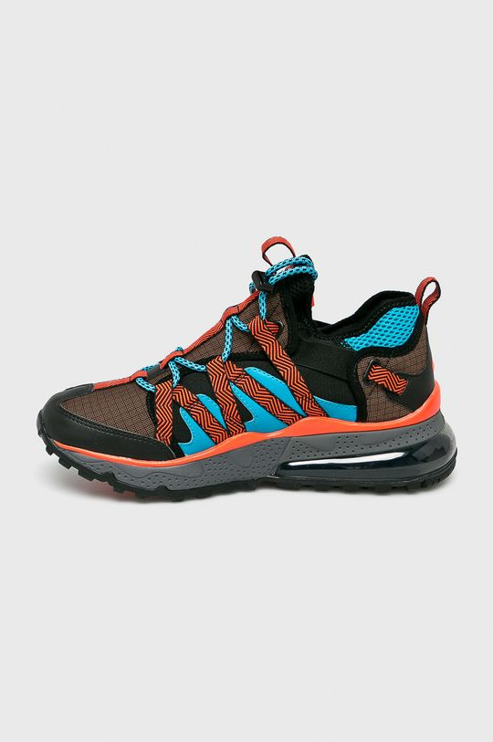 Nike Sportswear - Cipő Air Max 270 Bowfin  Szár: szintetikus anyag, textil Belseje: textil Talp: szintetikus anyag