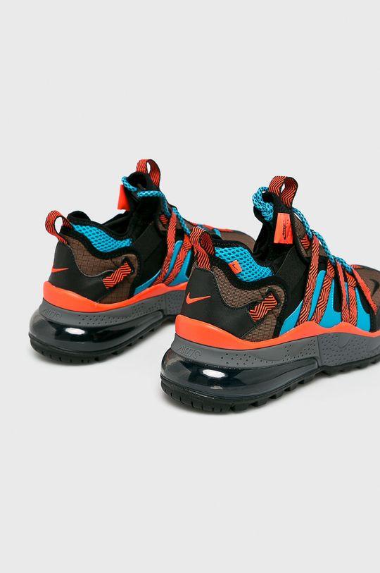 többszínű Nike Sportswear - Cipő Air Max 270 Bowfin