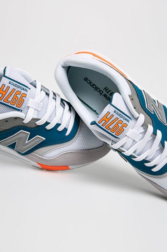 szürke New Balance - Cipő CM997HCP