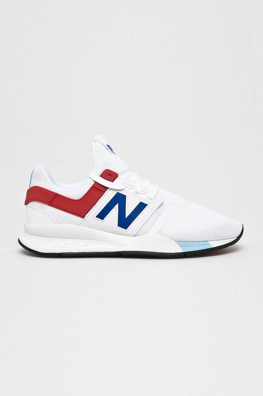 fehér New Balance - Cipő MS247FO Férfi
