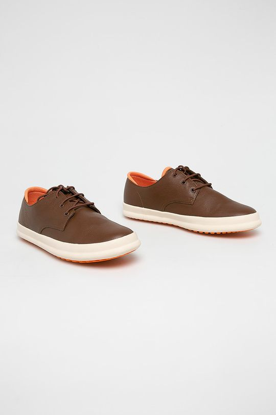 Camper - Pantofi maro