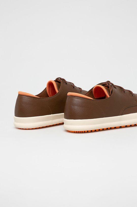 Camper - Pantofi Gamba: Piele naturala Interiorul: Material textil, Piele naturala Talpa: Material sintetic