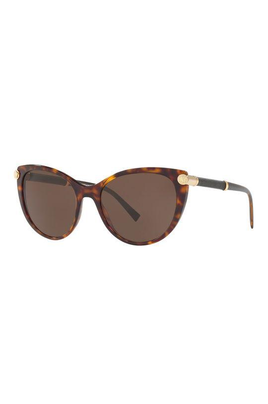 sötét barna Versace - Szemüveg 0VE4364Q.108/73.55 Női