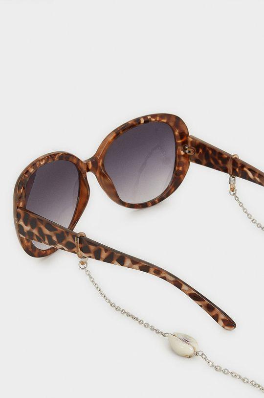 hnědá Parfois - Brýle