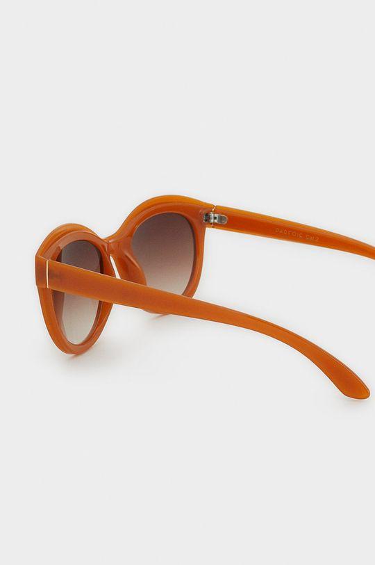zlatohnědá Parfois - Brýle