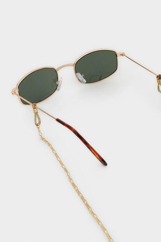 Parfois - Brýle  Hlavní materiál: Kov, Sklo