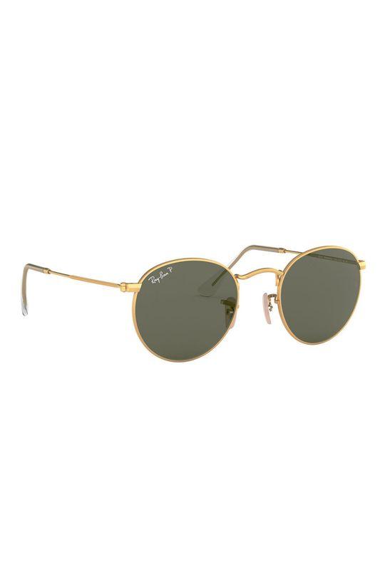 Ray-Ban - Okulary 0RB3447.112/58.50. Materiał zasadniczy: Metal,