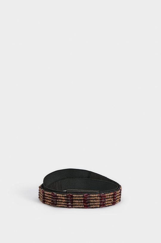 černá Parfois - Pásek Dámský