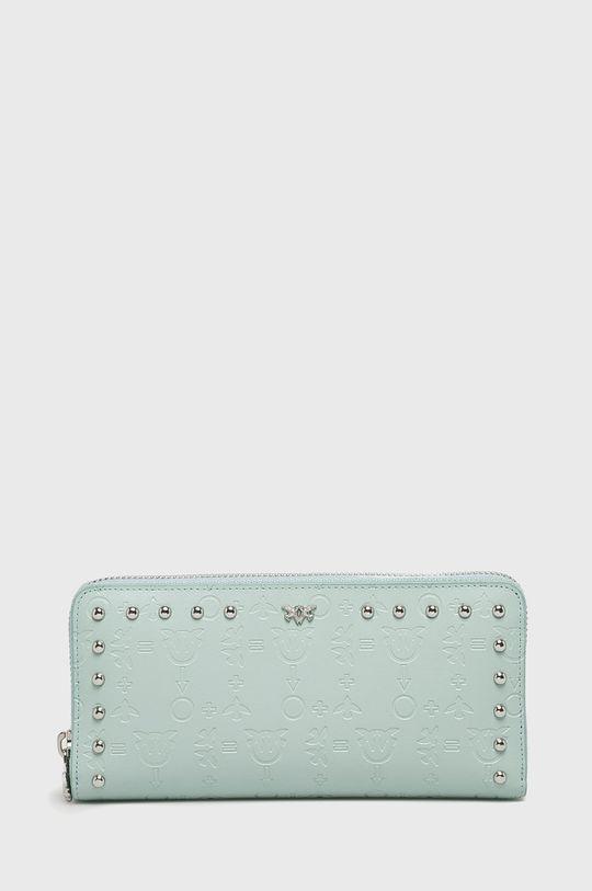 mátová Pinko - Kožená peněženka Dámský