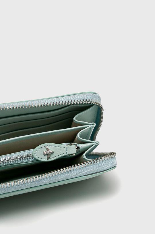 mátová Pinko - Kožená peněženka